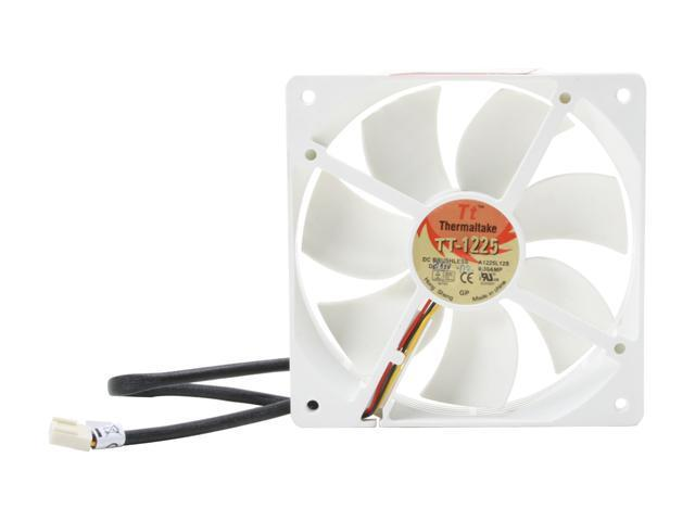 Thermaltake A2329 120mm Case Fan