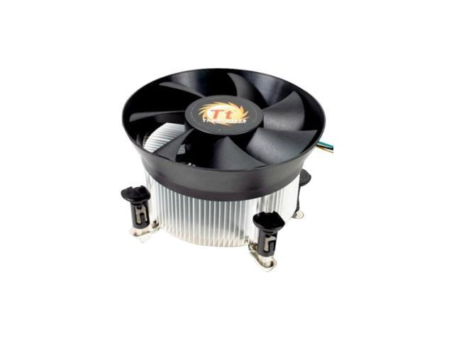 Thermaltake CL-P0101 90mm 1 Ball, 1 Sleeve Processor Cooler