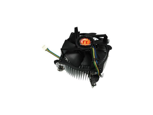 Thermaltake CLP0550 92mm EBR CPU Cooler