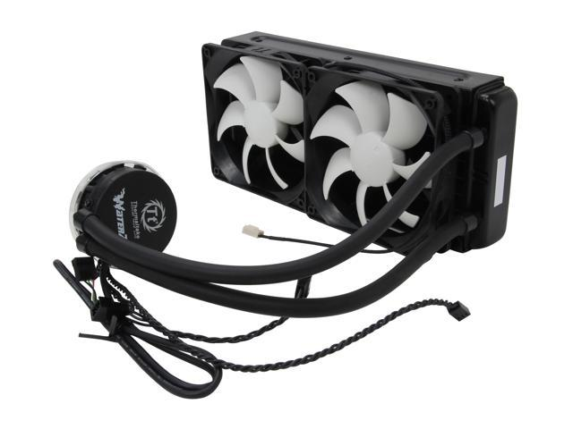 Thermaltake CLW0217 Water 2.0 Extreme/All-In-One Liquid Cooling System