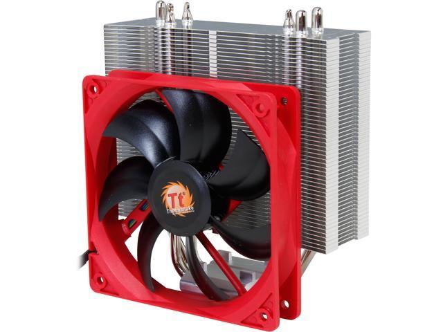 Thermaltake NiC F3 (CLP0605) 120mm CPU Cooler
