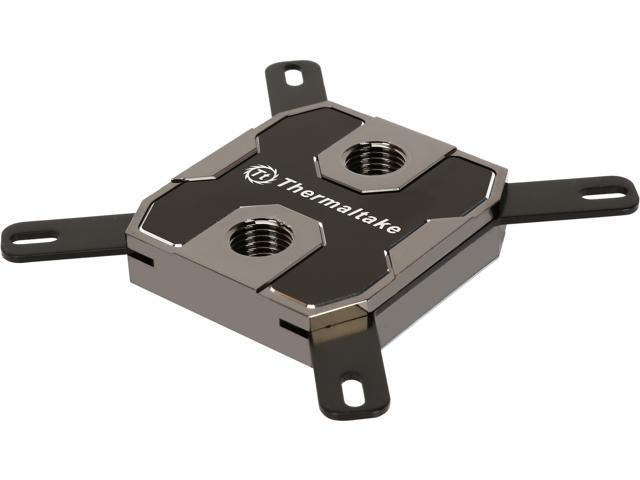 Thermaltake CL-W022-CU00BL-A DIY LCS W1 Copper CPU Water Block