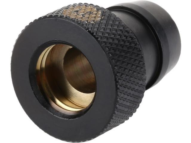 Thermaltake Pacific CL-W038-CU00BL-A Pacific DIY LCS Black 1/2