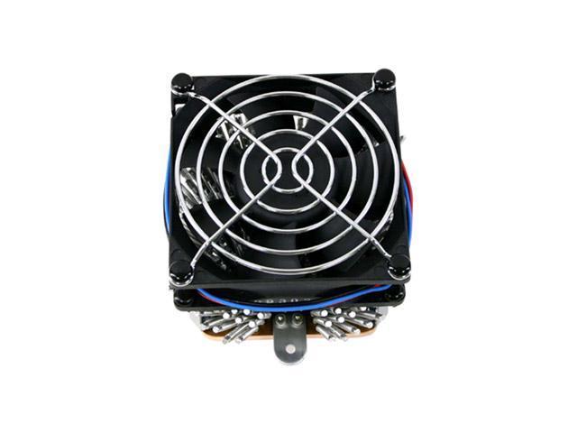 Swiftech MCX64-V 80mm 2 Ball CPU Cooler