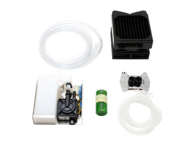 Swiftech H20-120 H20-120 PREMIUM CPU Liquid Cooling Kits