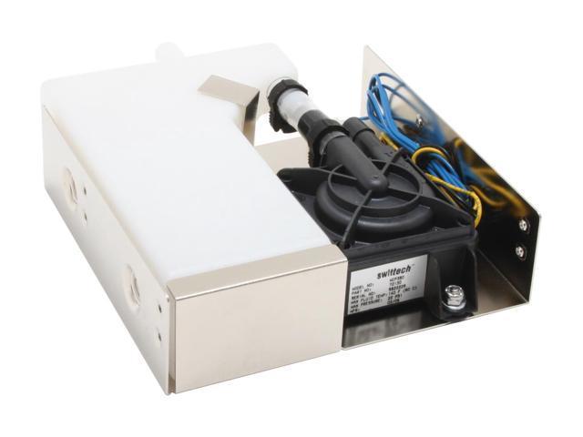 Swiftech H20-120 H20-120 PREMIUM CPU Liquid Cooling Kits