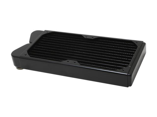Swiftech Quiet Power MCR220-QP Liquid Cooler Radiator