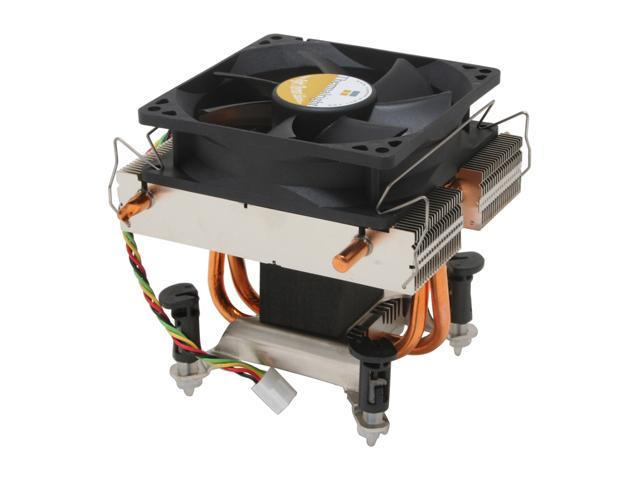 Thermalright MST-9775(Tall version) 92mm 2 Ball CPU Cooler