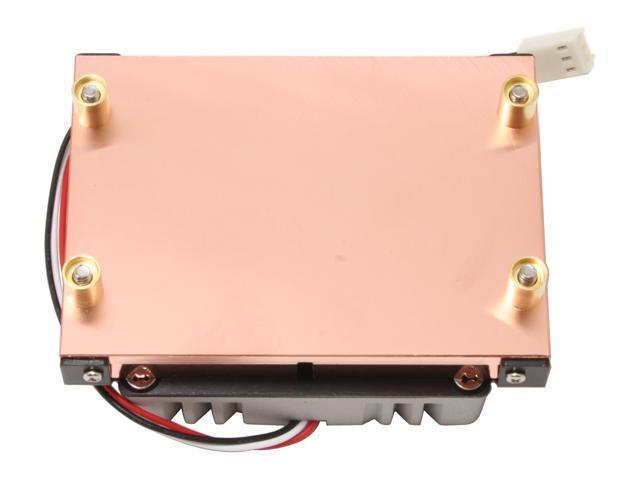 Dynatron H39G 70mm 2 Ball CPU Cooler