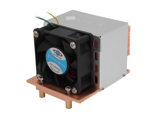 Dynatron H6EG 60mm 2 Ball CPU Cooler