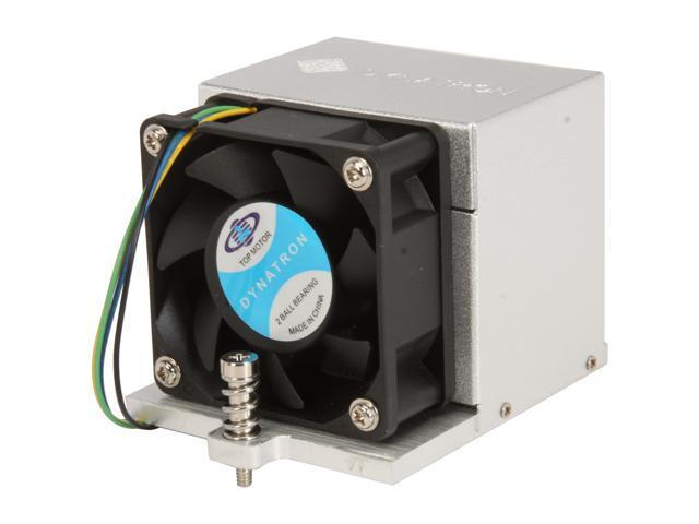 Dynatron F661 60mm 2xBall CPU Cooler