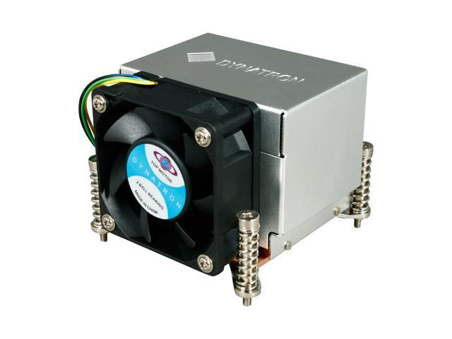 Dynatron K666 60mm 2 Ball CPU Cooler