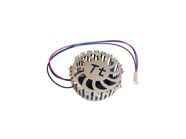 Thermaltake CRYSTAL ORB (A1178) Ball VGA Chipset Cooling Fan
