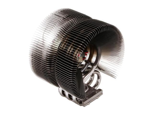 ZALMAN CNPS 9500 AM2 2 Ball CPU Cooling Fan/Heatsink
