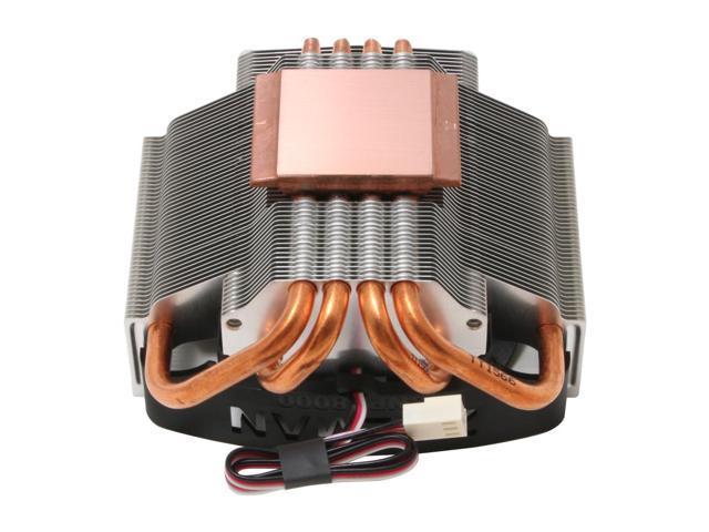 Устройство охлаждения(кулер) zalman 9500 аled s775/am2 ( cnps9500 аled
