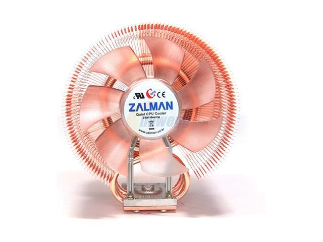 ZALMAN CNPS9700LED 110mm 2 Ball CPU Cooler