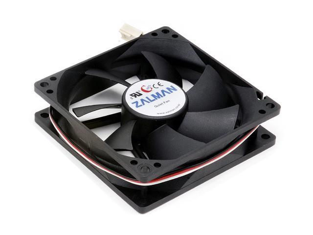 ZALMAN ZM-F2Plus 92mm Silent Case Fan