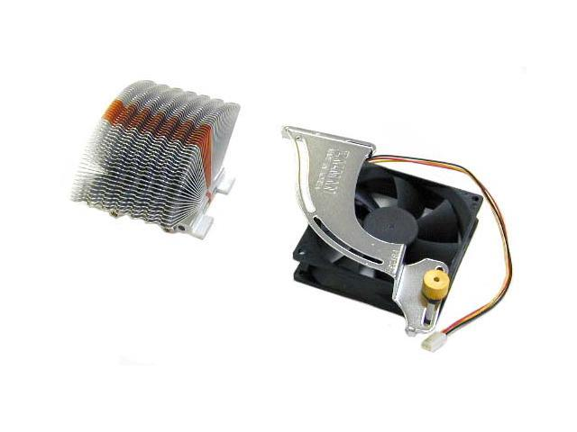 ZALMAN CNPS6500B-AlCu 92mm 2 Ball CPU Cooling Fan/Heatsink