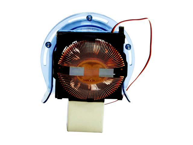 ZALMAN CNPS5700D-CU 65mm 2 Ball CPU Cooling Fan/Heatsink