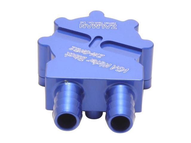 ZALMAN ZM-GWB2 VGA Water Cooling System