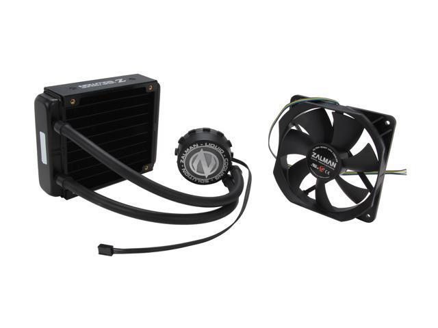 ZALMAN LQ-315 Water/Liquid CPU Cooler 120MM