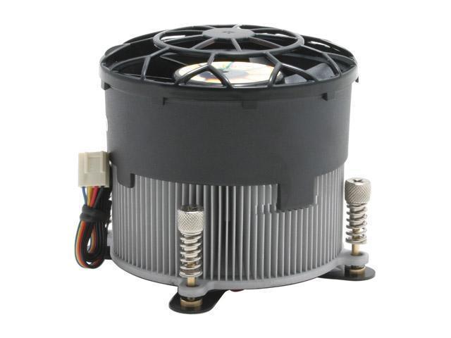 EVERCOOL PT03E-9232CP 92mm Ball CPU Cooling Fan/Heatsink for P4 Socket T