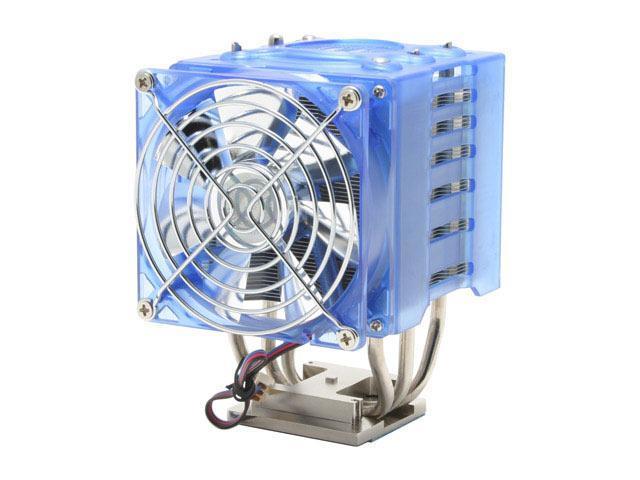EVERCOOL HPC-925 Ball ICEMAN All in One Design Heat Pipe Cpu Cooler