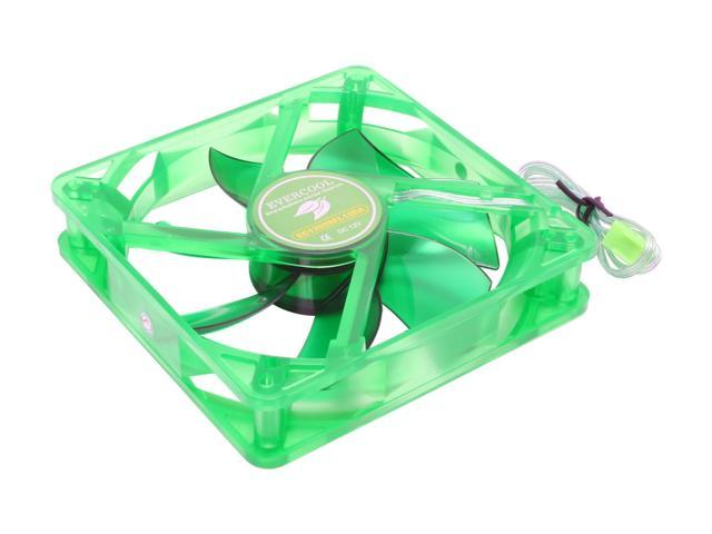 EVERCOOL EGF-12 120mm Case Cooling Fan