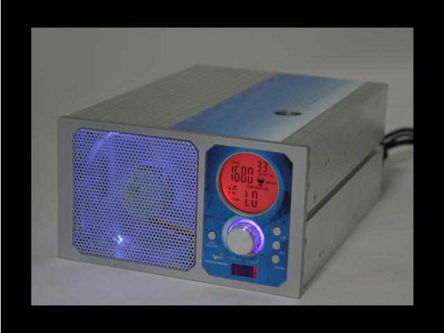 KINGWIN Aquastar AS-3000 AquaStar Liquid Cooler System