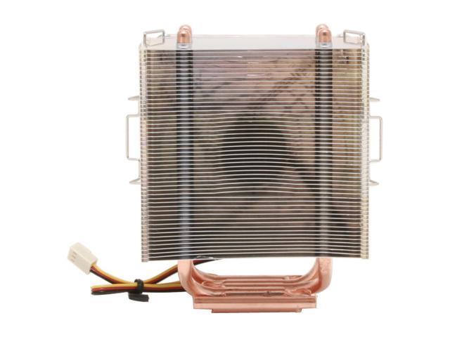 KINGWIN KA-9225 90mm Ball CPU Cooler