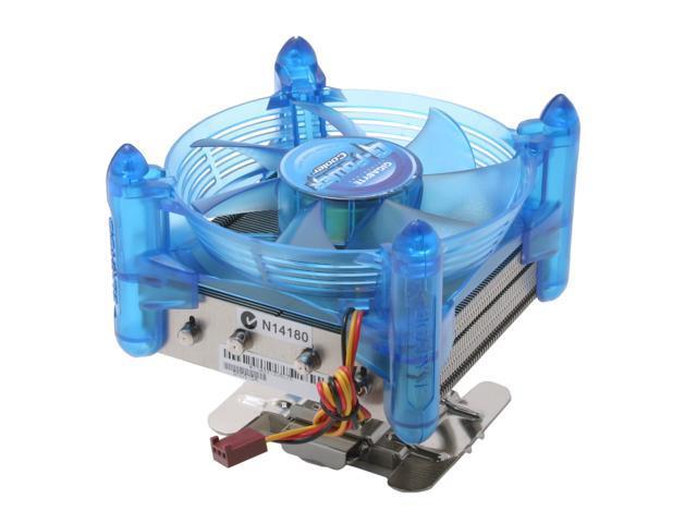 GIGABYTE GH-PDU21-SC Ball CPU Cooler