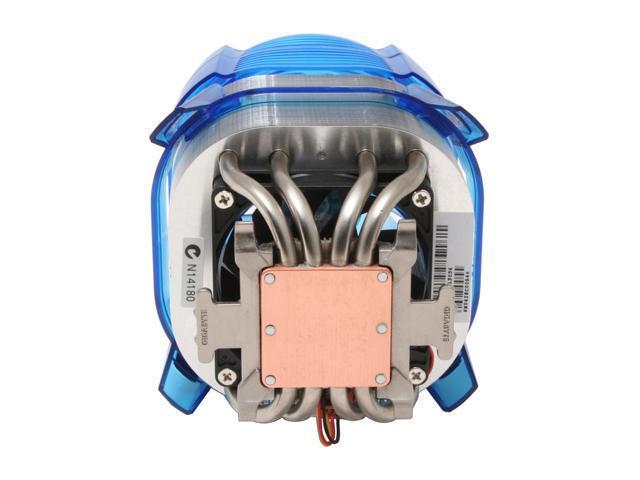 GIGABYTE GH-PCU23-VE 92mm Ball CPU Cooler
