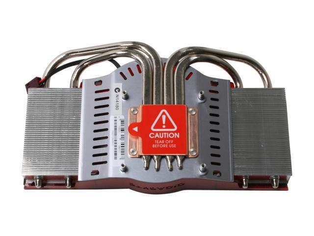 GIGABYTE GH-UDUP21-VC Ball V-Power VGA Cooler