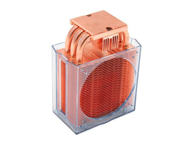 AeroCool HT102 92mm Sleeve CPU Cooler
