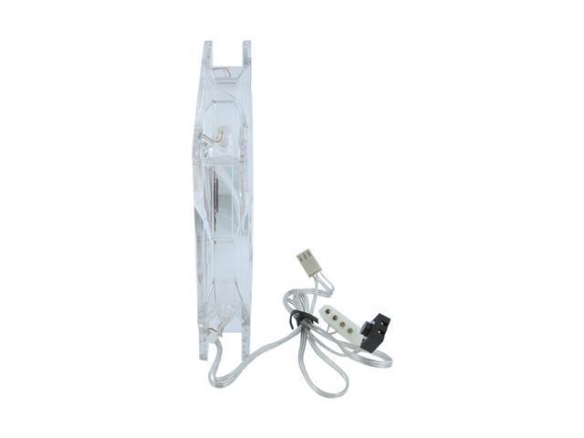 AeroCool LightWave 120mm 120mm Blue LED Case cooler