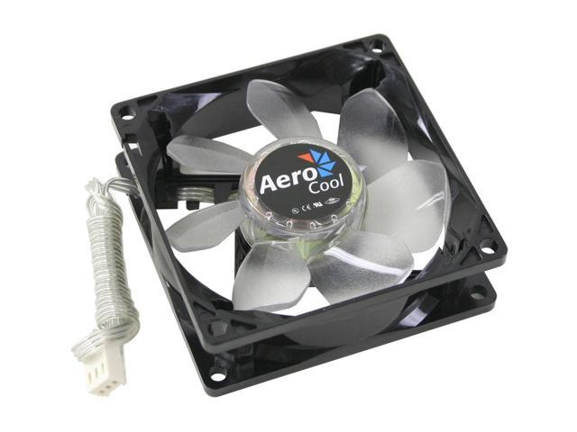 AeroCool AEROFANS-X X-Blaster 80mm Case Cooling Fan