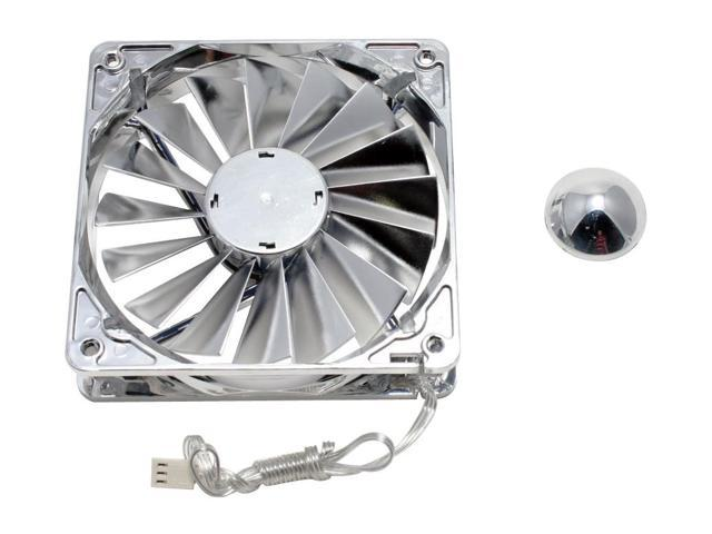AeroCool TURBINE 1000 120mm Case Cooling Fan