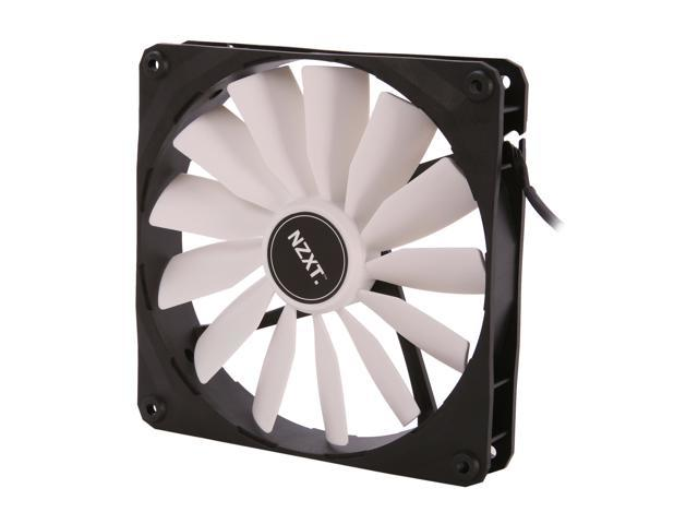 NZXT Air Flow Series RF-FZ140-02 Case Fan
