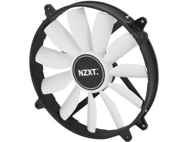 NZXT RF-FZ20S-02 200mm Case Fan