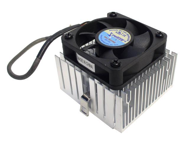 MASSCOOL 5C12B3 50mm Ball CPU Cooler