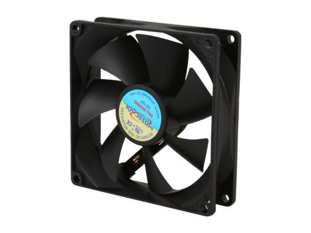 MASSCOOL 9025B1M3/4 90mm Case Cooling Fan