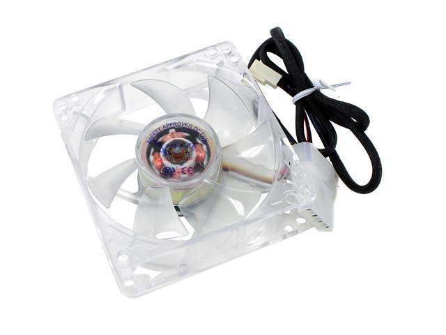 MASSCOOL FDC08025S1M 80mm Cooling Fan