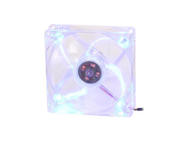 MASSCOOL BLD-09025S1M Blue LED Case Fan