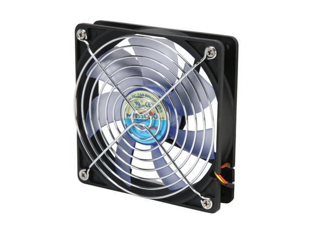 MASSCOOL SL-FD12025 120mm Case fan with fan guard
