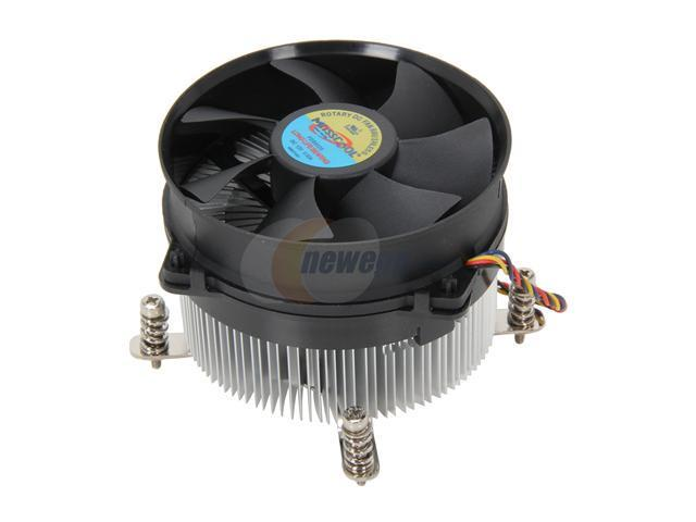 MASSCOOL 8W5020F1M 95mm Long Life Bearing CPU Cooler