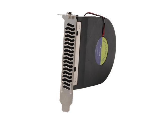 Spire FD08025S1ME4 80mm PCI Slot Case cooling fan