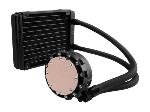 CORSAIR Hydro series H50 High Performance CPU Cooler