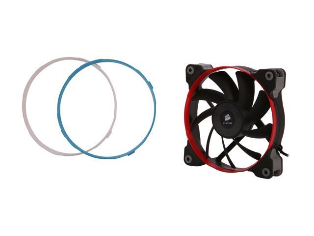 Corsair Air Series AF120 Performance Edition CO-9050003-WW 120mm High Airflow Case Fan