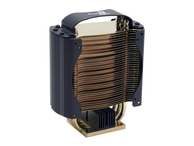 AeroCool GT-1000 92mm Sleeve CPU Cooler