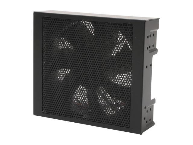 Scythe KAMA BAY SCKB-1000BK 120mm Black Case Cooling Fan